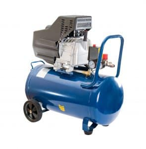 Commercial air compressor