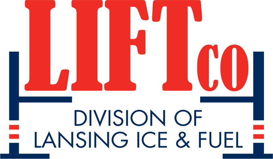 LIFTco logo